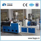 Máquina de fabricación del tubo de desagüe de PVC