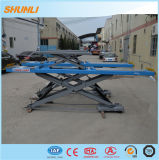4500kg no Ground Car Lift