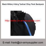 Poliestere militare poco costoso all'ingrosso della Cina che fa un'escursione lo zaino tattico del pacchetto di giorno 3