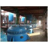 Da síntese Hydrothermal farmacêutica eficiente elevada do preço de fábrica das FJ reator adesivo Agitated
