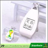 Glanzende Opener Keychain