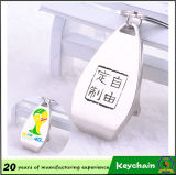 Apri lucido Keychain