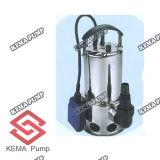 Giardino di acciaio inossidabile Pumps di Steel Submersible per Dirty Water