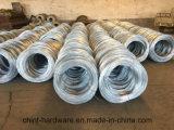 ElektroGalvanzied Eisen-Draht/Gleichheit-Draht vom chinesischen Hersteller