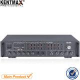 Sistema de megafonía de 2 canales de audio amplificadores