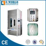 自動ガラスサンドブラスティング機械/CNC自動ガラスサンドブラスティング機械