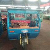 Трицикл груза взрослый колеса 800W гибридного Trike 3 электрический