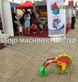 La main machine agricole Push de la Chine du semoir
