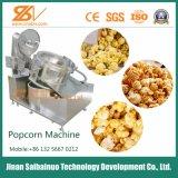 Ce стандартные автоматические производственные линии Popper попкорн