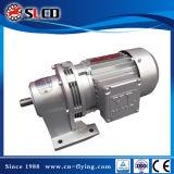 Serie wb aleación de aluminio Pequeñas Centrales Micro Motores de engranajes cicloidales