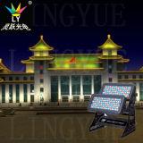 192X3w RGBWは都市カラー屋外LED段階ライトを防水する