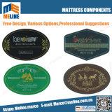 顧客用マットレスのラベル、マットレスのハンドルのマットレスの札、保証のカード、フィートの監視、マットレスのペーパーコーナー、枕ボックスおよびそう