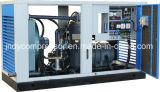 Compresores de aire refrescados aire inmóvil de Oilless del uso de la industria