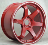 5X114.3 Spoke Wheels per Car 17 Inch Wheel Rim