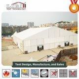 10000 Tent Seater voor 60X100m het Overleg van de Muziek met Wit Dak