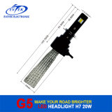 Plug and Play Osram Chip 20W 2600lm H7 6500k G5 LED farol para Chevrolet Cruze Head Light