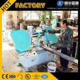 Продажи на заводе дважды колонки металлические ленточные пилы машины для продажи