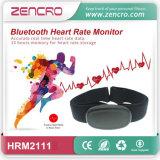 Monitor de ritmo cardíaco para Android Monitor de frecuencia cardiaca ANT+ de Bluetooth y el modo Dual Monitor de Ritmo Cardíaco
