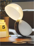 luz de la tabla del estilo LED de la bola 3W