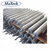 Personalizado de Alta precisão de usinagem CNC de peças de máquinas agrícolas de aço