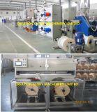 Linea di produzione di fibra ottica ad alto rendimento del cavo di tecnologia principale