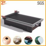 Keine Tisch-Serviette CNC-Ausschnitt-Maschine 2516 Laser-Dieless