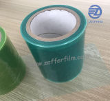 Film protecteur de PE vert pour le panneau du PC PMMA de l'ACP picoseconde