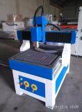 CNC van het metaal Router voor het Stevige Hout van het Malen en van het Knipsel en van de Gravure, Plstaic, Kristal, Staal