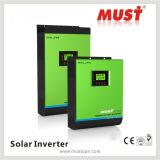 инвертор высокочастотной связи решетки 5kVA солнечный