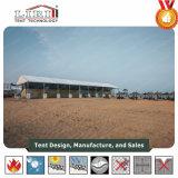 Aircon 15X40 Zelt-Festzelt-Zelt für Ausstellung und Hochzeit