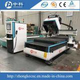 Tipo carrossel Router CNC ATC/Máquina fresadora CNC de trabalho da madeira