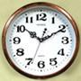 L'orologio di parete 12inch decora e personalizzato l'orologio con il prezzo poco costoso