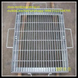 ISO9001 Hot DIP Galvanized Road Drainage Grates