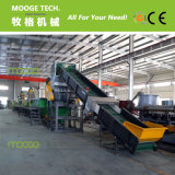 Duurzame film HDPE/LDPE recyclingsmachine