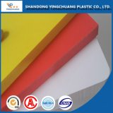 PVC Plastic Board Colorful PVC Foam Board