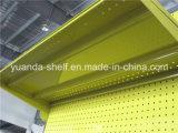 Fabrication de bonne qualité de crémaillère d'aménagement de supermarché