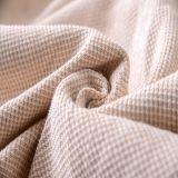 Tissu de mélange de toile réutilisé par fournisseur de polyester de coton organique de la Chine