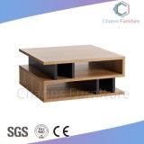 좋은 품질 사무실 테이블 강화 유리 커피 책상 (CAS-CF1836)