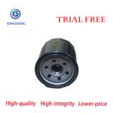 Filtro de Óleo automático de alta qualidade para a Suzuki OEM 16510-81403-000