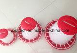 Потатор & фидер воды цыпленка для птицефермы (пластмасса)