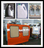 プラスチックエンジンの油壷の打撃型