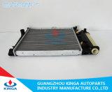 32mm 1988 radiador auto para BMW 520I / 525I E34 en 1468469/1719309 aluminio Calentador de Cambio