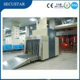 A Estação Ferroviária de raios X Sala Scanner Jc100100