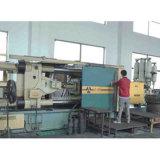 Contrassegno di marchio di marca dell'alto metallo dell'OEM con i pezzi meccanici di CNC dell'alluminio