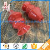 Seul type de beuglement de modèle surgeon en plastique flexible d'unité centrale pour des pièces de jouet