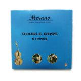 Professional Double Bass/contrebasse Cordes 4/4