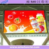 Comitato dell'interno/esterno di P4 della scheda di colore completo del LED dello schermo di visualizzazione
