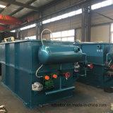 Daf растворенного воздуха Машины флотационные для разделения Solid-Liquid обращения с установленными на заводе прямых