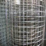 Structionのための電流を通された金網/溶接された網