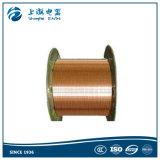 Fios usados do ímã do ímã do cobre do esmalte da pureza do fio de cobre fio elevado